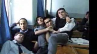 Milli piyango EFSANE 11/A (2006 mezunları)