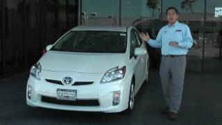 Wednesdays With Walt - Toyota Star Safety System In Torrance, CA