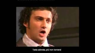Play La Bohème, Opera