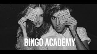 BINGO ACADEMY at THE VAULTS