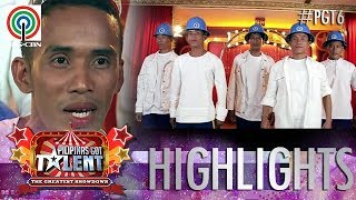 PGT Highlights 2018: The Greatest Showdown Cebeco II Blue Knights Journey