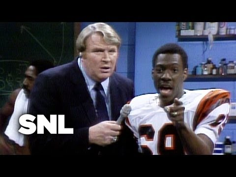 Mike McConnell - Losers' Locker Room - SNL