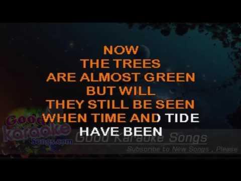 Shapes Of Things -  The Yardbirds (Lyrics karaoke) [ goodkaraokesongs.com ]