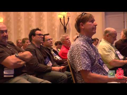 American Institute of Architects, Florida - 2015 Conference
