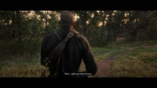 Red Dead Redemption 2 - Mission #55 - Country Pursuits [Gold