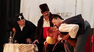 """Любителски театър към НЧ """"Хр. Ботев-1928г."""" с. Копаница представят """"Лют звяр"""""""