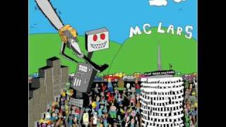 MC Lars - Hey There Ophelia (Featuring Gabe Saporta And Brett Anderson)