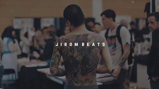 Gangster - hip hop beat instrumental - jirom beats