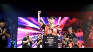遊戲王2018世界大賽轉播精華 --- 一般組決賽