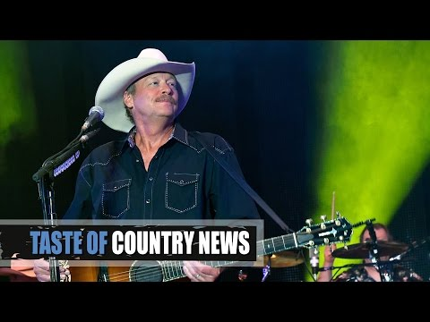 Alan Jackson Mourns the Death 7YearOld Who Fought Cancer