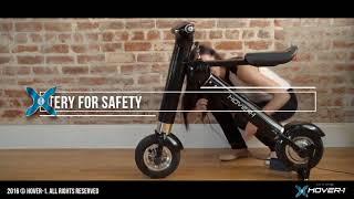No es una bicicleta eléctrica ni un patinete eléctrico. Es ET King ...