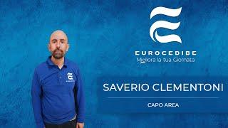 Saverio Clementoni - Il Dottore del Distributore Automatico