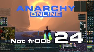 Anarchy Online 18.8 -  Not fr00b 24