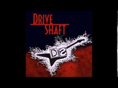 Saved - Drive Shaft Greatest Hits