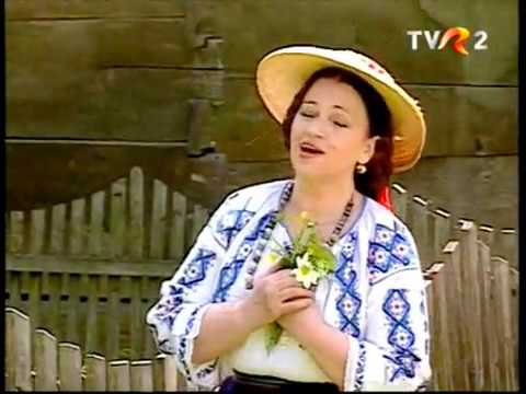 Maria Butaciu    ----  Patru cantece indragite (un film frumos)