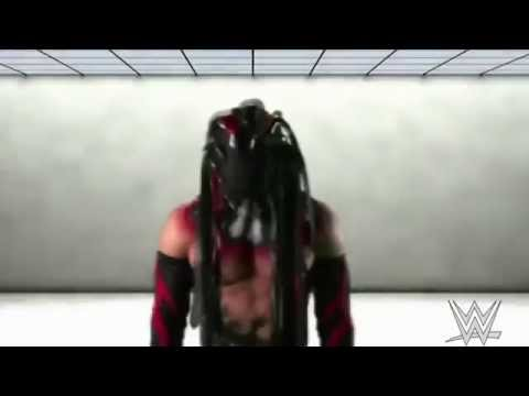 WWE Finn Balor Theme Song Remix 2015