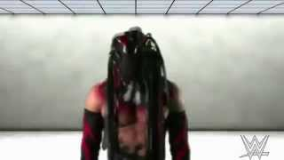 WWE Finn Balor Theme Song Remix 2015