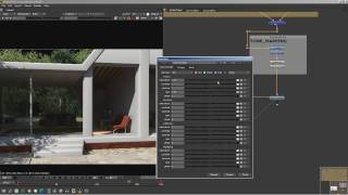 Digital Rendering & Compositing Workflow Montage | Maya, Photoshop, Mari, Nuke