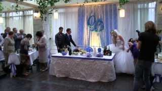 Свадьба г.Пенза 2013 год. (Live Color)