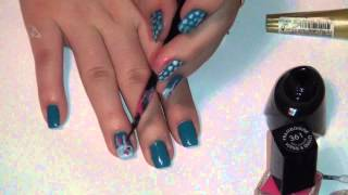 Easter Nails Thumbnail