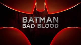 Batman bad blood pelicula completa