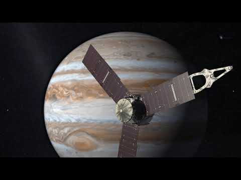 Stranger Zone - Jupiter Will Be So Close In June That You Can See It With Binoculars