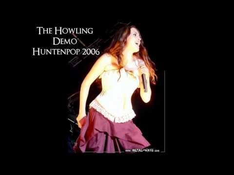 Within Temptation /// The Howling (Demo)