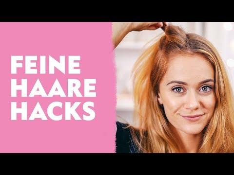 Snukieful verrät ihre Hacks für feine Haare | NIVEA MEET & STYLE