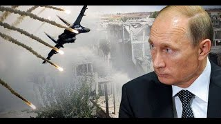 """بريطانيا تصف روسيا بدولة """"عصابات"""" وتتهم بوتين بجرائم حرب..وفرنسا تلغي زيارته لأراضيها-تفاصيل"""
