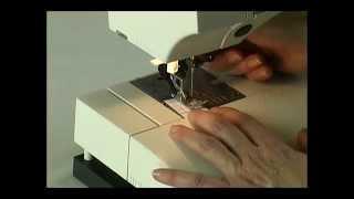 Sewing an Accurate Quarter-Inch Seam