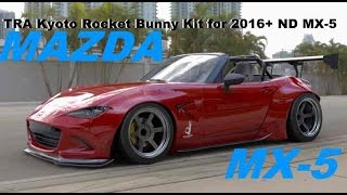 NEW 2016 Mazda MX-5 Released in Japan! | Mazdaspeed | Autosport