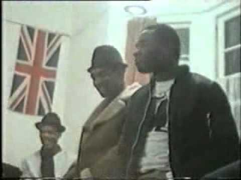 The Specials / Rudie's Come Back 1979 (Chapter One)