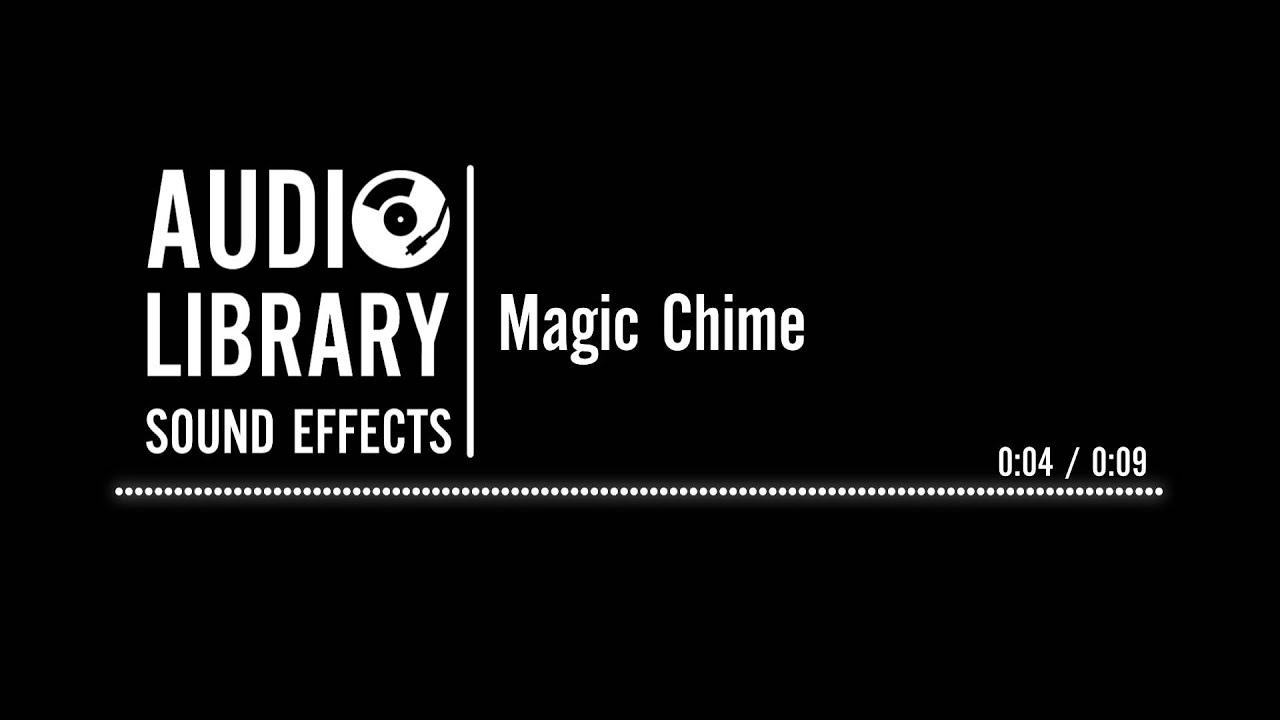 Magic Chime - Sound Effect