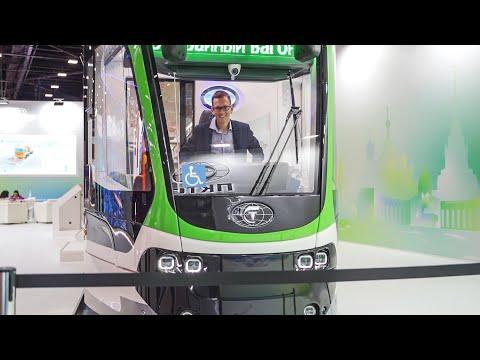 Что в кабине трамвая, ЗИС Сталина, Ultratank