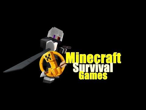 Kanala Reset Ve Best Rekt!(Minecraft Survival Games)1