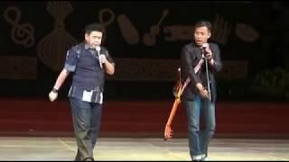 Download Video John Mudy Taylor dan Mas Ribut bintang tamu pada acara Parade Musik Daerah 2017-TMII MP3 3GP MP4