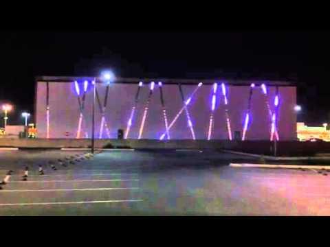 Facade Lighting Design