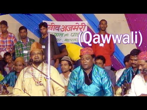 क़व्वाली-मुक़ाबला--संगीत-हबीब-अजमेरी-!-habib-ajmeri-!-super-hit-qawwali-muqabala-new-video