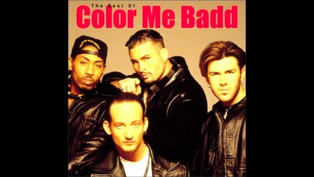 color me badd where go