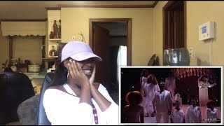 "The Voice 2018 Kyla Jade - Semi-Finals: ""Let It Be""(REACTION)"