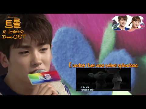 park-hyung-sik-[ze:a]-&-lee-sung-kyung---true-colors-(trolls-ost)-sub-ita