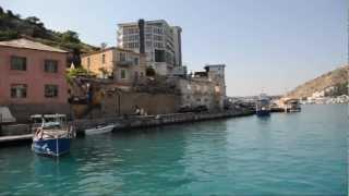 Крым 2012(Мое новое видео об отдыхе в Крыму., 2012-07-20T05:58:26.000Z)