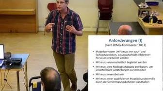 Vortrag Dr. Kalke - Kontrollierte Abgabe von Cannabisprodukten - Problemaufriss