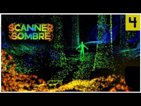 SCANNER SOMBRE Gameplay Part 4 - ENDING and INTERPRETATION - Letu0027s Play Walkthrough
