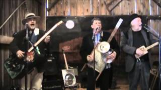 The Muckland Crooners: Shackles and Chains