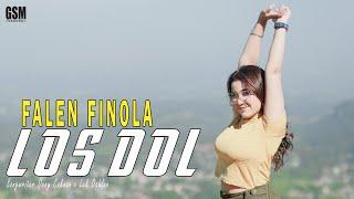 Dj Kentrung Los Dol - Falen Finola I Official Music Video