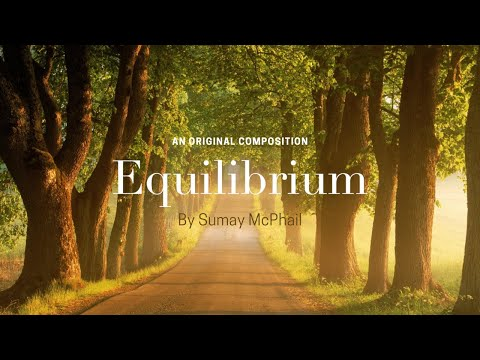 Equilibrium...Composed By Sumay