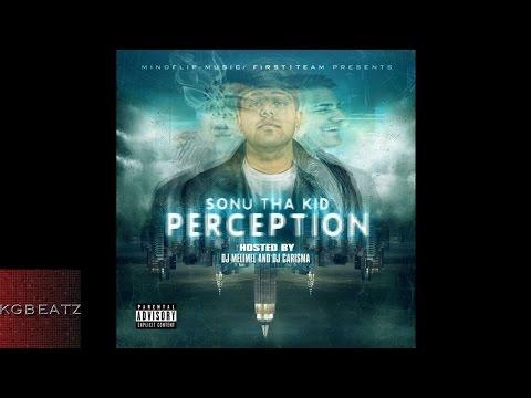 Sonu Tha Kid ft. Rouge Tha Mysfyt - Can I [Prod. By Bo Beats] [New 2015]