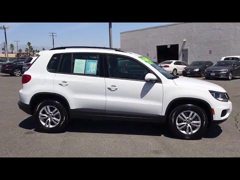 2016 Volkswagen Tiguan Palm Springs, Palm Desert, Cathedral City, Coachella Valley, Indio, CA 591824