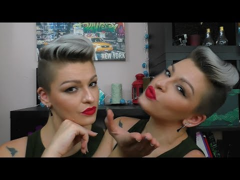 CLASSIC RED LIP TUTORIAL \ Taylor Swift Signature Look (LOREAL products mostly)
